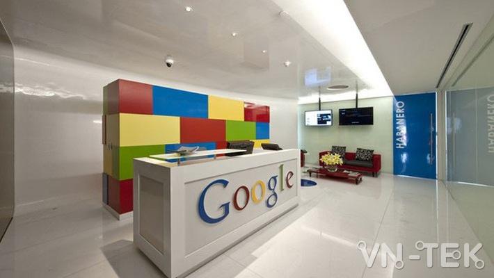 google trung quoc - Google lặng lẽ mở văn phòng thứ ba ở Trung Quốc