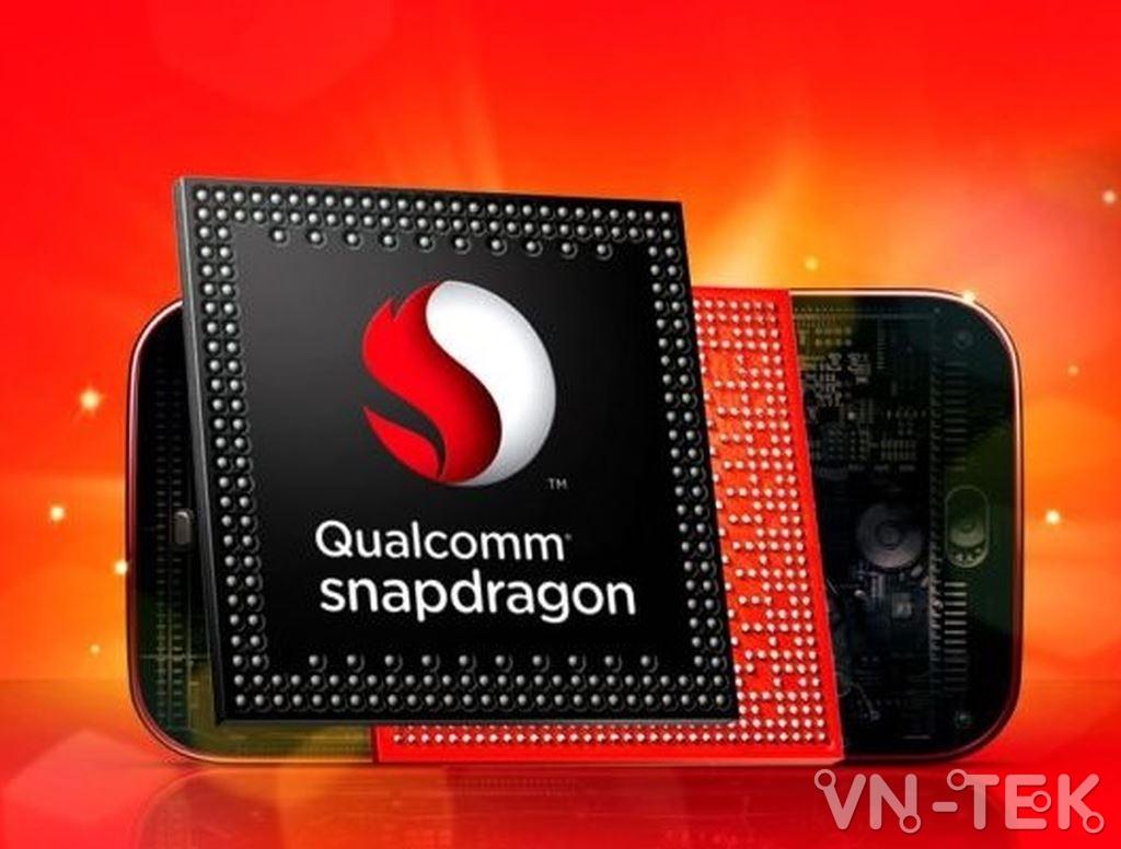 snapdragon 670 1 - Snapdragon 670 có hiệu suất đồ họa mạnh ngang Snapdragon 820