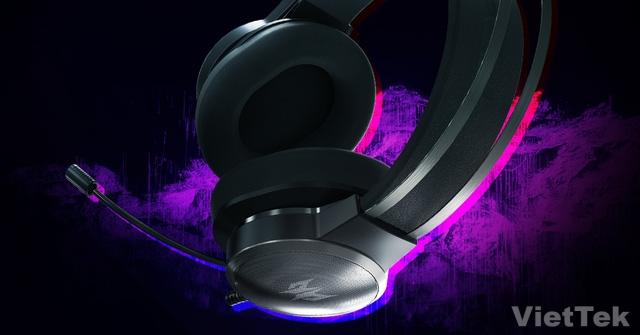 tai nghe acer - Acer ra mắt chuột và tai nghe đỉnh, hoàn thiện hệ sinh thái Gaming