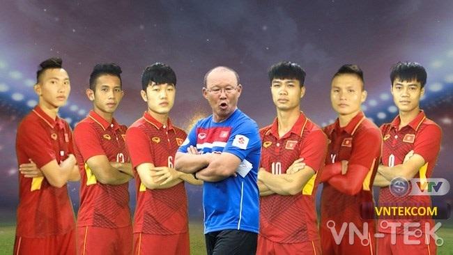 u23 viet nam 3 - U23 Việt Nam gây chấn động châu Á sau chiến thắng vẻ vang