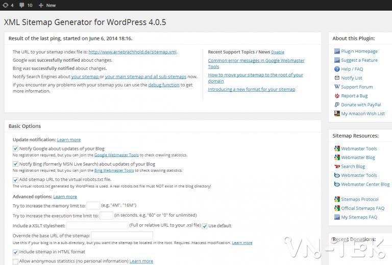 35 plugin seo wordpress 5 - 35 plugin trên WordPress giúp bạn cải thiện thứ hạng trên SERPs