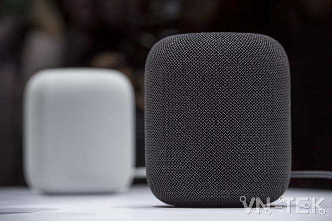 homepod apple - HomePod của Apple cần một thiết bị iOS để hoạt động
