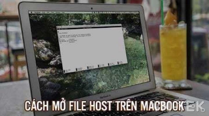 cach chinh sua file hosts tren mac 1 - Hướng dẫn cách chỉnh sửa file Hosts trên Mac OS