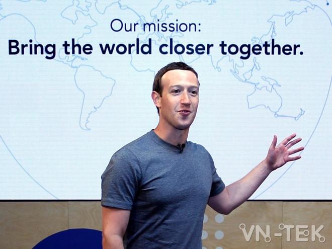facebook message 2 - Ngừng dùng Messenger cho đến khi Facebook đủ tôn trọng bạn