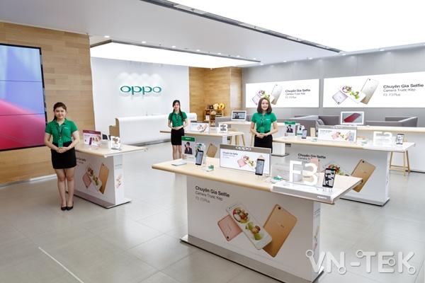 oppo f7 3 - Sức hút khiến OPPO F7 đạt 16.000 đơn chỉ trong 3 ngày đầu đặt hàng