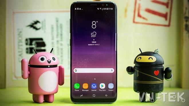 smartphone 16 9 2 - Ưu và khuyết điểm của martphone màn hình 18:9
