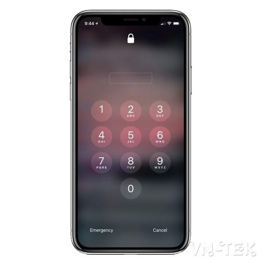 ipx - Apple đã có cách đối phó với công cụ hack iPhone GrayKey