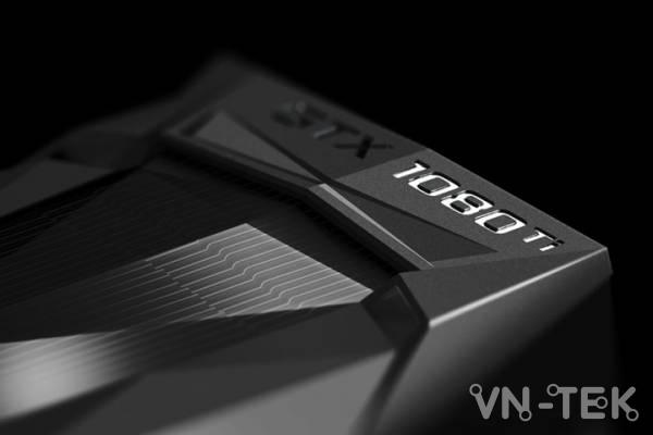 nvidia - Nvidia dừng chương trình GeForce Partner Program sau 2 tháng triển khai