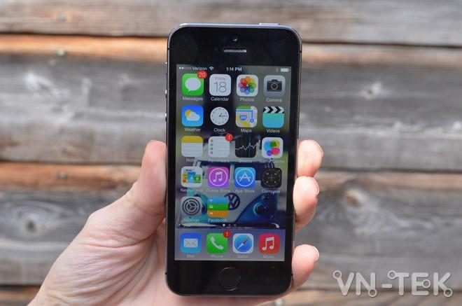 iphonefront - Hướng dẫn nâng cấp iOS 12 beta nhanh chóng cho iPhone, iPad