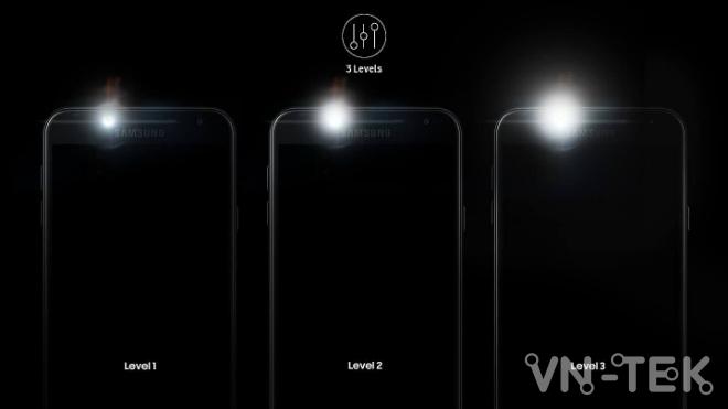 samsung galaxy j4 len ke tai viet nam gia 379 trieu dong sam 5 - Samsung Galaxy J4 lên kệ tại Việt Nam, giá 3,79 triệu đồng