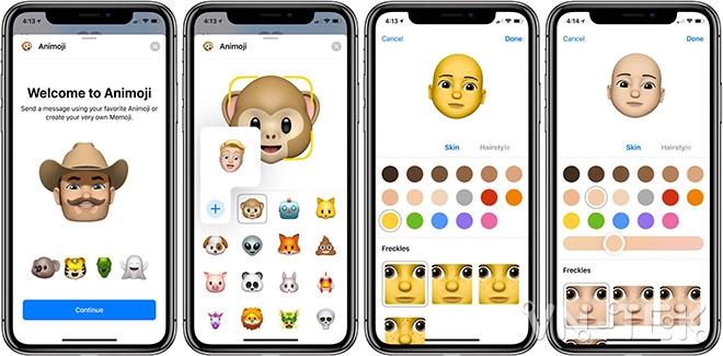 tinh nang ios 12 3 - Hàng loạt tính năng đáng giá của iOS 12 đang chờ người dùng cập nhật