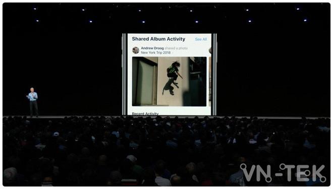 tinh nang ios 12 6 - Hàng loạt tính năng đáng giá của iOS 12 đang chờ người dùng cập nhật