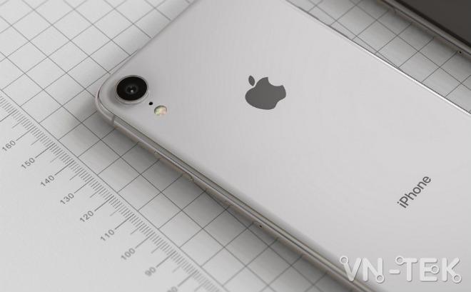 """concept iphone 9 5 - iPhone 9 giá bằng nửa iPhone X đẹp đến nỗi fan """"ngất lịm"""""""