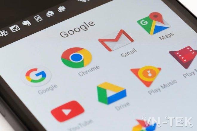google bi phat 5 ty usd 1 - Google nhận án phạt 5 tỷ USD vì cạnh tranh không lành mạnh