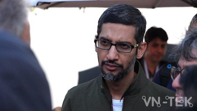 google bi phat 5 ty usd 5 - Google nhận án phạt 5 tỷ USD vì cạnh tranh không lành mạnh