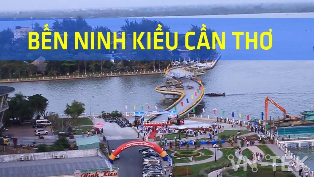 can tho - Tour du lịch Miền Tây: Sài Gòn - Sa Đéc - Cần Thơ