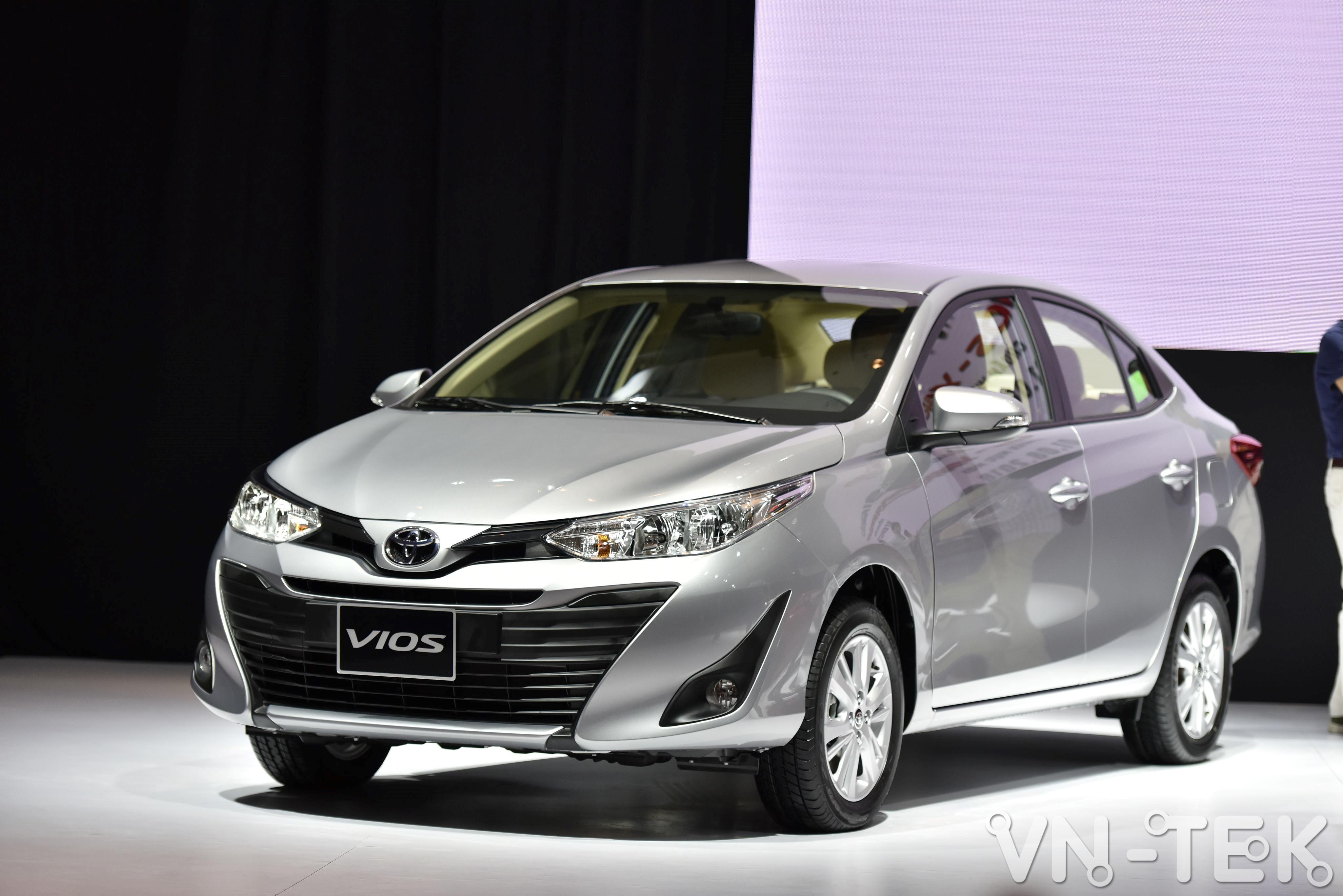 nhung mau o to tam gia 500 600 trieu 1 - Những mẫu ô tô đáng mua trong tầm giá 500 - 600 triệu đồng