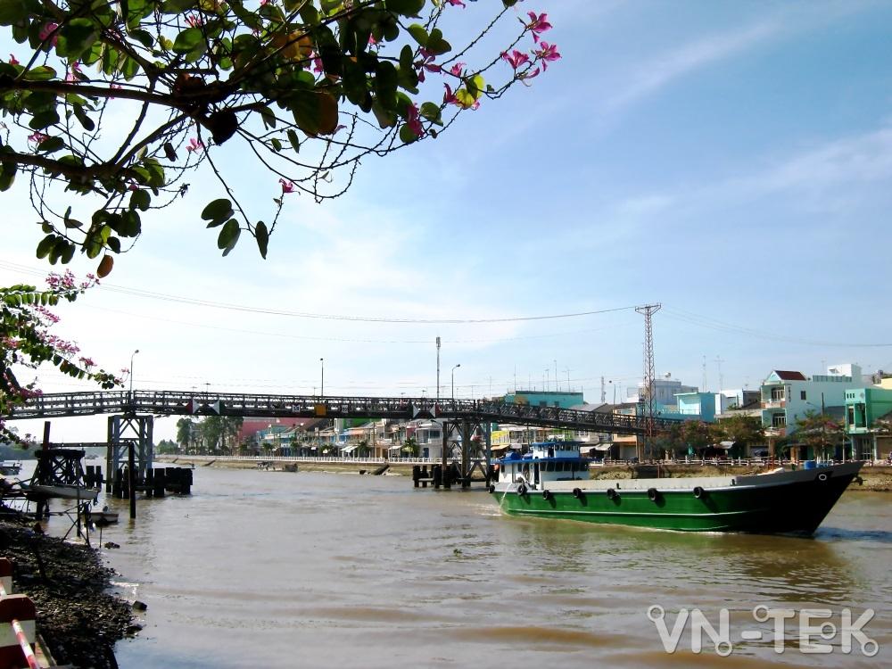 sa dec - Tour du lịch Miền Tây: Sài Gòn - Sa Đéc - Cần Thơ