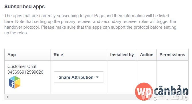 tich hop facebook chat cho website khong can dung plugin 11 - Tích hợp Facebook Chat cho website không cần dùng plugin