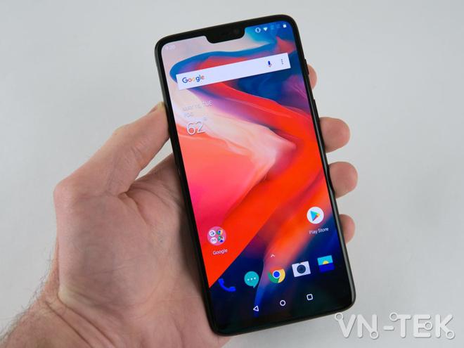 top 10 smartphone dang mua nhat nam 2018 6 - Điểm qua 10 smartphone đáng mua nhất hiện nay 2018