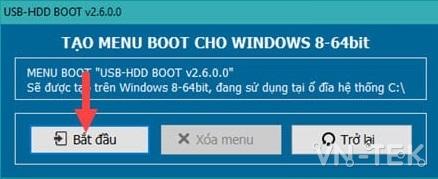 ghost windows tu o cung 3 - Cách ghost Windows 10, 8.1, 7 từ ổ cứng HDD, không cần usb
