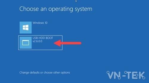 ghost windows tu o cung 6 - Cách ghost Windows 10, 8.1, 7 từ ổ cứng HDD, không cần usb