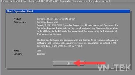 ghost windows tu o cung 9 - Cách ghost Windows 10, 8.1, 7 từ ổ cứng HDD, không cần usb