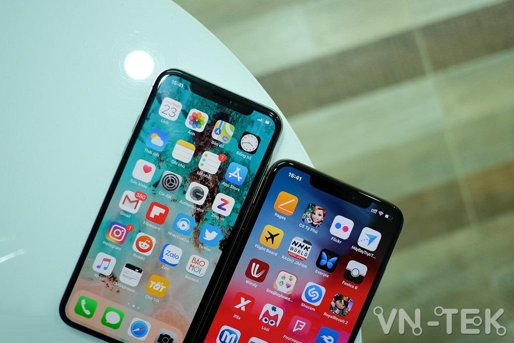 iphone 2 sim tai viet nam 10 - iPhone 2 SIM dùng ở Việt Nam không tốt như Android