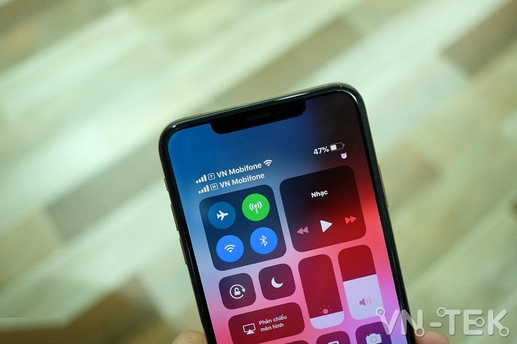 iphone 2 sim tai viet nam 5 - iPhone 2 SIM dùng ở Việt Nam không tốt như Android