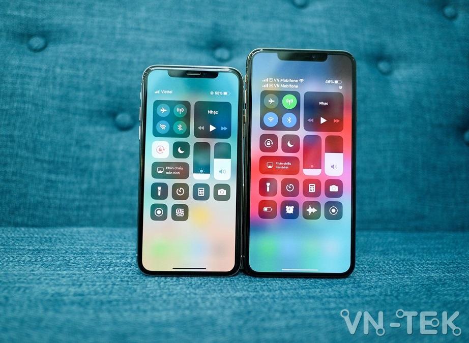 iphone 2 sim tai viet nam 9 - iPhone 2 SIM dùng ở Việt Nam không tốt như Android