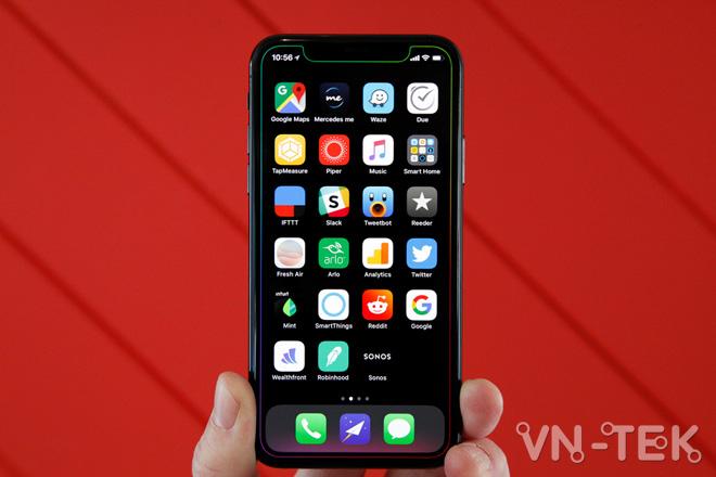 khong can cho iphone moi chi can cap nhat ios 12 la du 2 - Không cần chờ iPhone mới, chỉ cần cập nhật iOS 12 là đủ