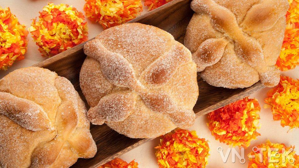 mon an halloween 11 - Văn hóa các nước trên thế giới ăn gì dịp lễ Halloween?