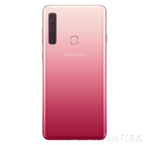 samsung galaxy a9 3 - Samsung Galaxy A9 chính thức ra mắt tại Việt Nam