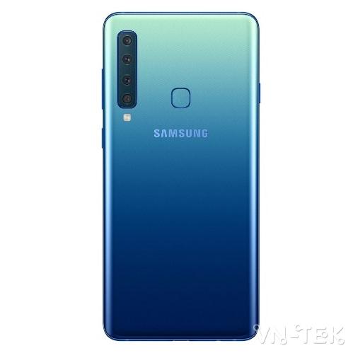 samsung galaxy a9 6 - Samsung Galaxy A9 chính thức ra mắt tại Việt Nam