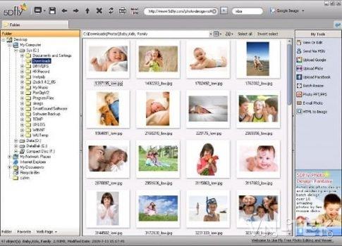 phan mem xem anh 3 - Tổng hợp phần mềm xem ảnh tốt nhất trên Windows 10