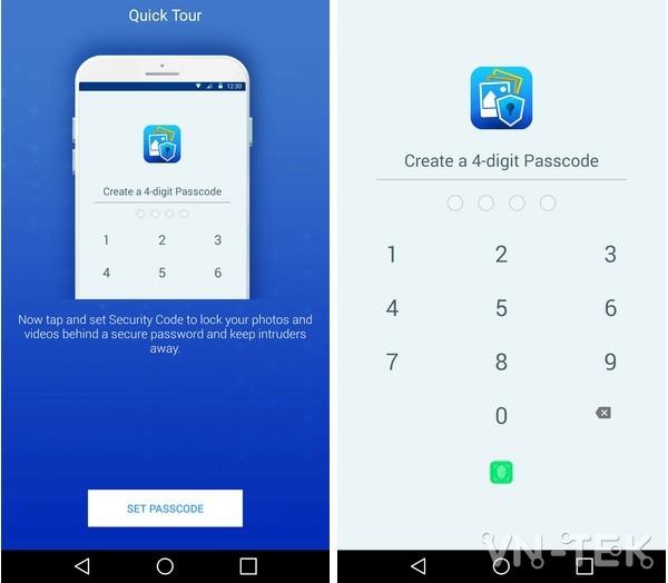 keep photos secret 1 - Thủ thuật che giấu hình ảnh, video riêng tư trên Android