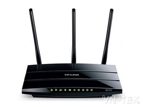 phan biet cac thiet bi mang modem router access point 3 - Phân biệt Router, Modem , Access Point, Modem Router