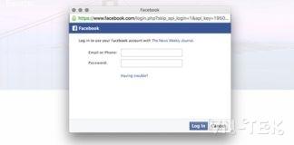 hack facebook 1 324x160 - Chuyên trang công nghệ & thủ thuật máy tính