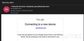 hack tai khoan google facebook 324x160 - Chuyên trang công nghệ & thủ thuật máy tính