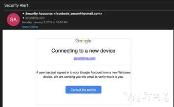 hack tai khoan google facebook 356x220 - Chuyên trang công nghệ & thủ thuật máy tính