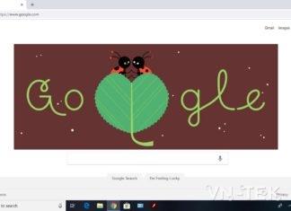 ngay valentine google 324x235 - Chuyên trang công nghệ & thủ thuật máy tính
