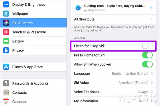 15 meo tiet kiem pin ios 12 13 - Chia sẻ 15 mẹo tiết kiệm pin trên iOS 12