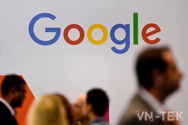 google bi eu phat - EU phạt Google 1,7 tỷ USD vì cản trở cạnh tranh