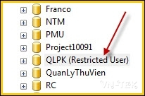 restricted user in sql - Cách loại bỏ Restricted User trong SQL Server