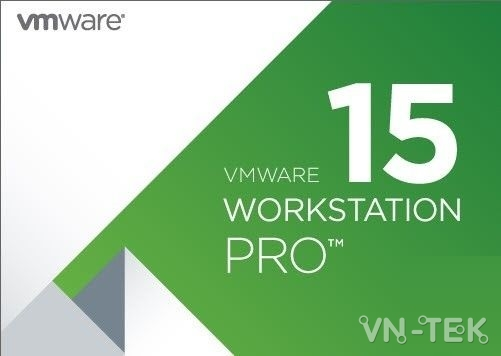 vmware workstation 15 pro 1 - Download VMware Workstation 15 Pro Full Key Active 2019