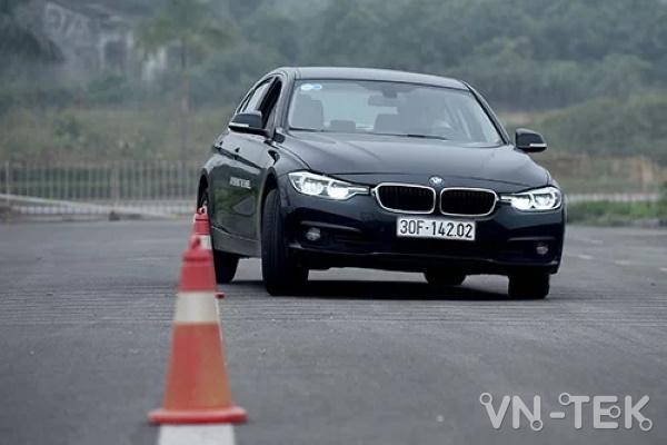 bmw 1 - Cảm giác cầm lái BMW sang trọng theo phong cách thể thao