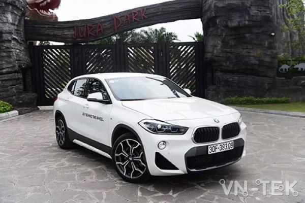 bmw 3 - Cảm giác cầm lái BMW sang trọng theo phong cách thể thao