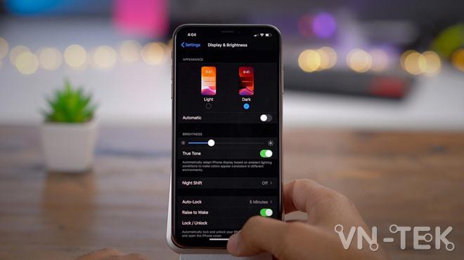 ios 13 1 - Việt Nam đã có thể tải iOS 13 cho iPhone, iPod