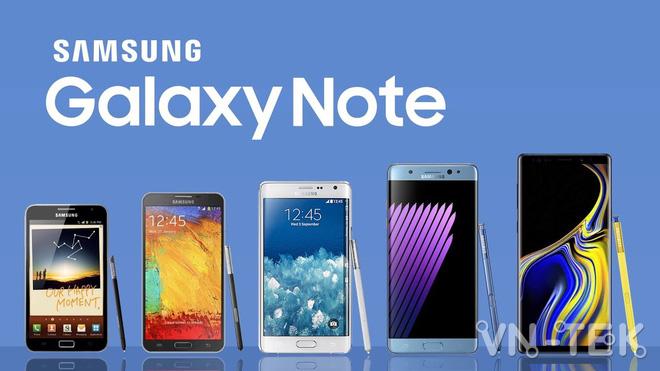 maxresdefault 1590640434978403293926 - Thành công của Galaxy Note là bước đệm để Galaxy Fold 2 lên ngôi