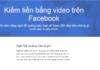 Kiếm tiền Online - Facebook Adbreaks